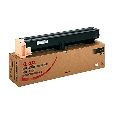 TONER XEROX WC118 / WC M11 BLACK