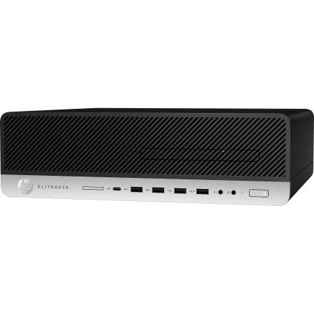 HP ELITE DESK 800 G5 - SFF CORE I5