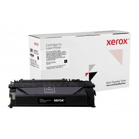 TONER XEROX CE505X LJ P2035/P2055