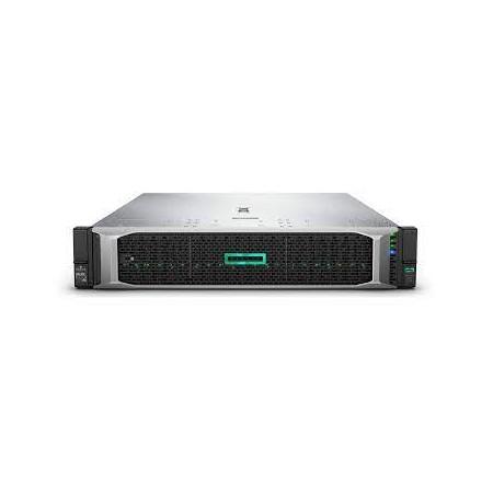 HP PROLIANT DL380 GEN10 XEON SILVER 4210 32G NO HDD SATA HPLG 2U