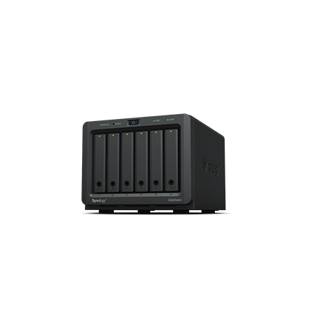 SYNOLOGY DS910+ + 4* ST2000NE0025 8To