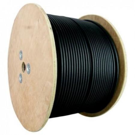 CABLE COAXIAL RG59 CCTV PROLINE UK / Mètre