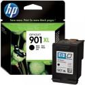 ENCRE HP N° 901XL BLACK COLOR 700 pages