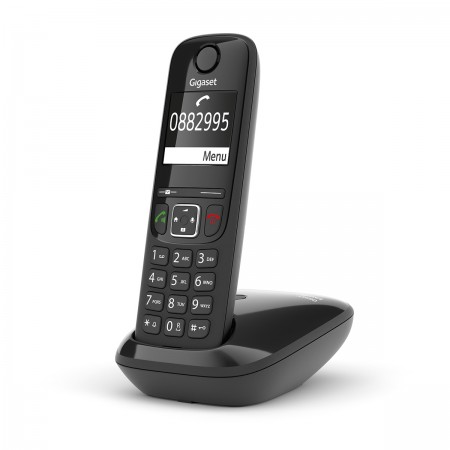 GIGASET AS690A DUO WIRELESS FIXED PHONE