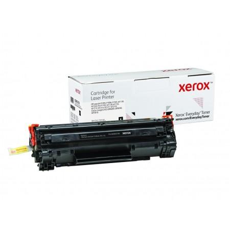TONER XEROX CB435A / CB436A / CE285A / CRG-125 LJ P1006, P1505, M1132