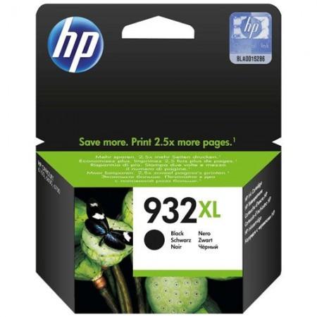 ENCRE HP N° 932 XL BLACK COLOR 1000 pages