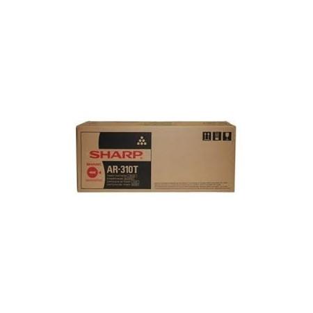 TONER SHARP AR310LT Sharp AR-M316 25000 Pages