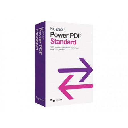 PDF NUANCE POWER STD FOR WINDOWS ENGLISH