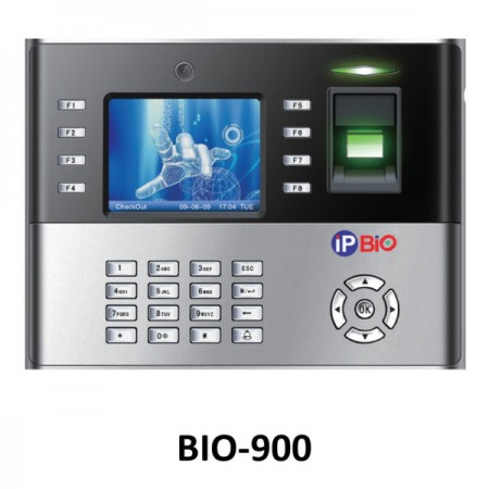 BIO-900 DIGITAL FOOTPRINT READER