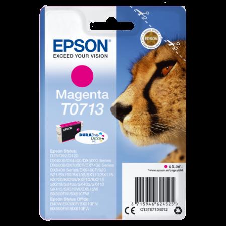 ENCRE EPSON T0713 MAJENTA