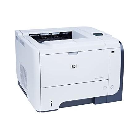 PRINTER HP LASERJET ENTERPRISE P3015DN 40PPM A4 USB ETH