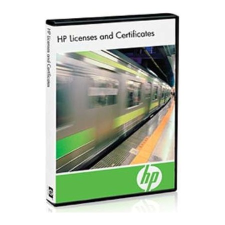 LICENCE  HP ILO ADVANCED INCL 3year Techn SUPPORT and Updates 1 Serv