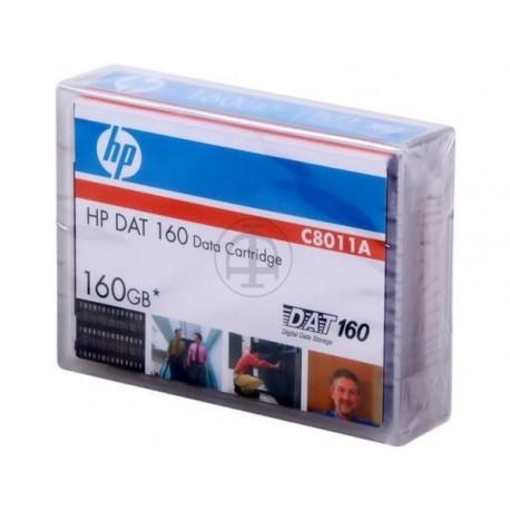 CARTOUCHE DE DONNEES HP DAT 80 / 160