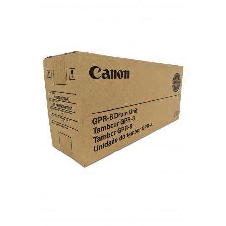 TAMBOUR CANON GPR-8