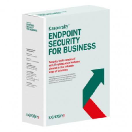 KASPERSKY ENDPOINT SECURITY FOR BUSINESS SELECT  ACQUISITION