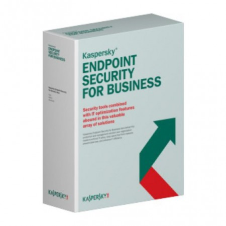 KASPERSKY ENDPOINT SECURITY FOR BUSINESS SELECT  RENOUVELLEMENT