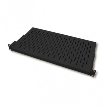 FIXED TRAY 180MM ADJUSTABLE FOR RACK