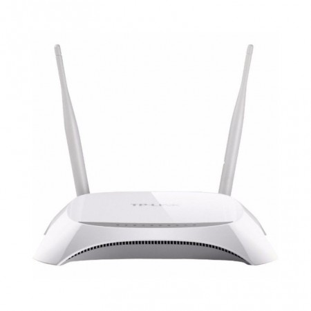 ROUTEUR TP-LINK  MR3420 Wireless N    + USB  3G/4G