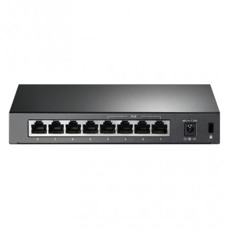 SWICTH  TP-LINK  TL-SF1008P 10/100 4POE