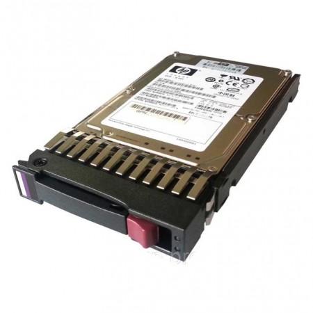 "HARD DISK 72GB SAS 2.5 ""10k rpm 3GB / s HP"