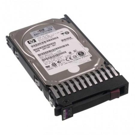 "HARD DISK 146GB SAS 2.5 ""10k rpm 6GB / s HP"