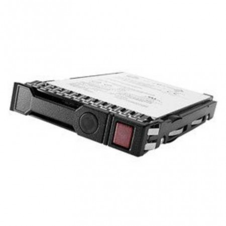HARD DISK 300GB SAS 2.5 '' 10K rpm 12GB / s HP