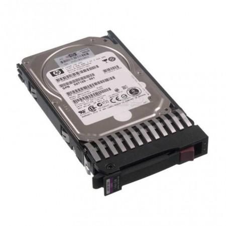 HARD DISK 500GB SATA 3.5 '' 7200 rpm 6Gb / s HP