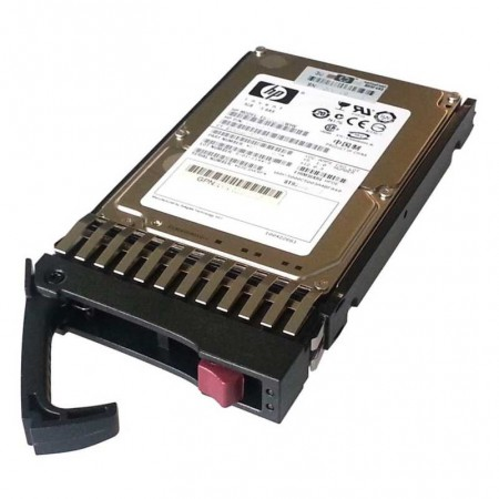 "HARD DISK 1TB SAS 2.5 ""7200 rpm 6Gb / s HP"