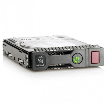 "HARD DISK 1TB SATA 2.5 ""7200 rpm 6Gb / s HP"