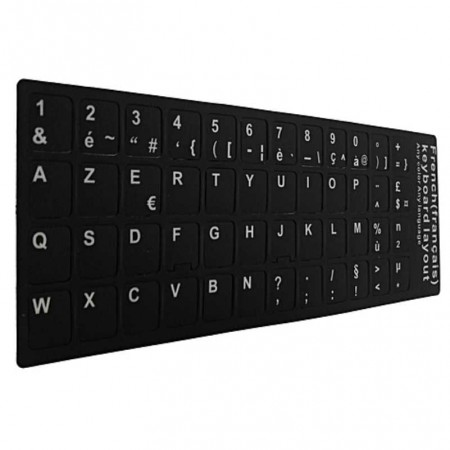 STEAKER QWERTY FOR KEYBOARD