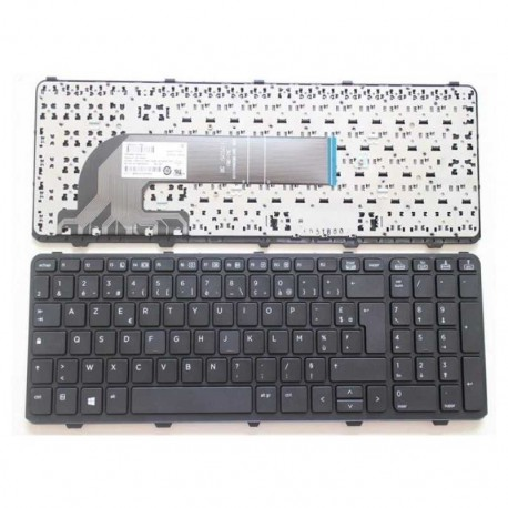 HP QWERTY KEYBOARD FOR PROBOOK 4540S / 4545S