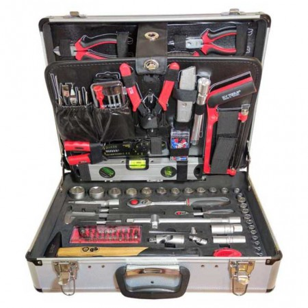 MALETTE A 127 OUTILS