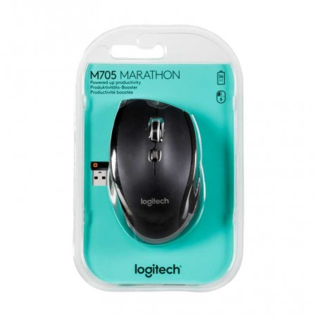 MOUSE LOGITECH M705 WIRELESS