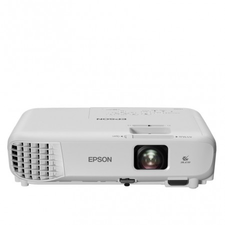 VIDEO PROJECTEUR EPSON EB-S05 PORTABLE 3200 LUMENS SVGA