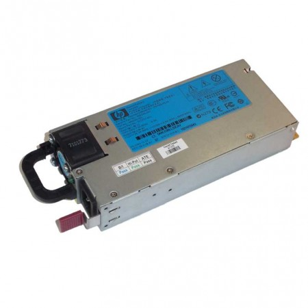 REDUNDANT POWER SUPPLY 460 Watts HP PROLIANT DL 380 G8 503296-B21