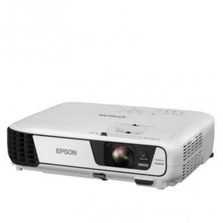 VIDEO PROJECTEUR EPSON EB-W42  WIRELESS 3LCD
