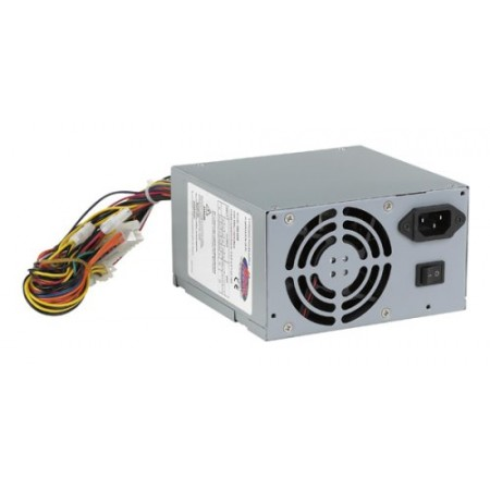 POWER SUPPLY 480WATTS ATX / NTX HEDEN
