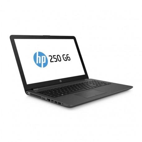 HP 250 G6 i3-6006u 4/500G DVDRW 15.6 ''  DOS