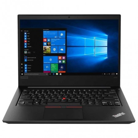 "LENOVO THINKPAD E480 CORE i5-8250U 8GB/1TB  AMD RX550-2GB 14"" FREEDOS"