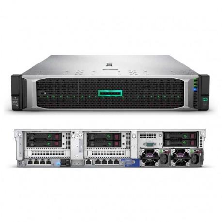 HP PROLIANT DL380 GEN10 XEON SILVER 4110 2.1Ghz 16Go Ogo