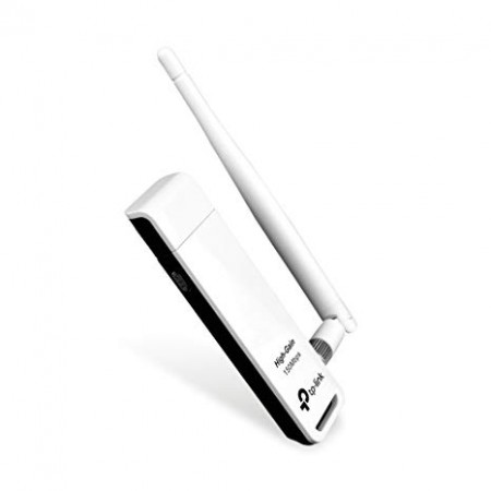 ADAPTATEUR USB 2.0 TL-WN722N WIFI 150 Mbits / s TP-LINK