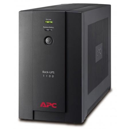 APC INVERTER 1100VA UPS BACK AVR 230V IN LINE