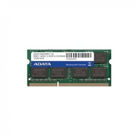 MEMOIRE 8Go DDR3 PC12800