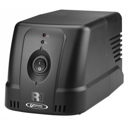 REGULATEUR DE TENSION INFOSEC R1 2000VA/1000W