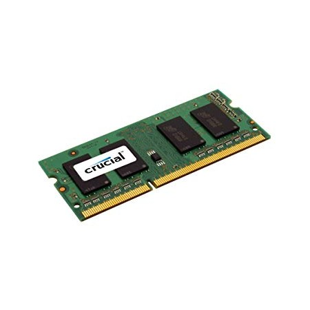 MEMOIRE 2Go DDR3 PC10600 SODIMM