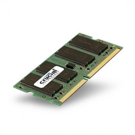 MEMORY 2GB DDR3L PC12800 SODIMM