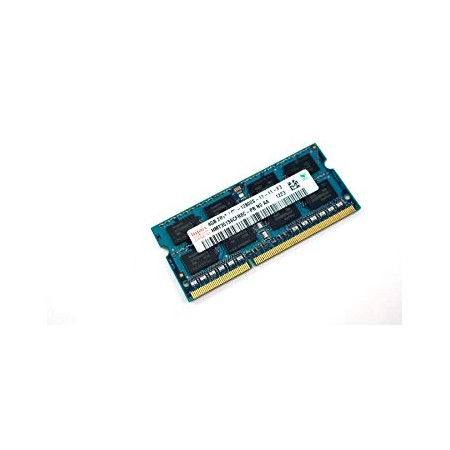 MEMOIRE 4Go DDR3 1600 PC3-12800