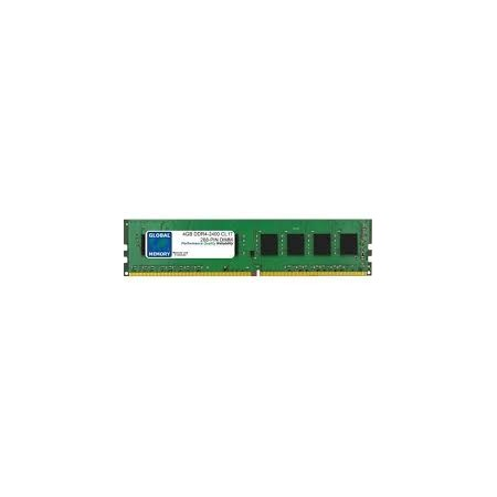 MEMOIRE 4G PC4-19200 2400Ghz DIMM