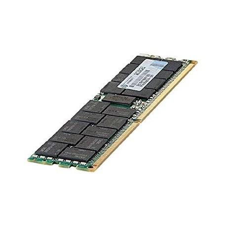 MEMORY 4GB DDR3 PC12800-E ECC HP