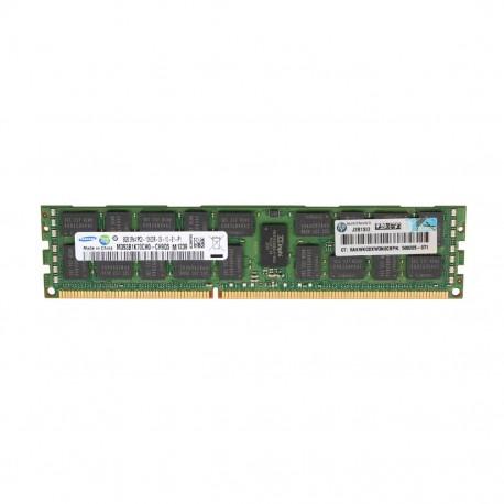 MEMORY HP 8GB PC3 10600R-9 ECC
